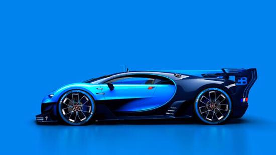 2017年即将发布的最佳汽车