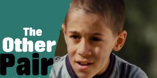 4分钟微电影 获埃及卢克索电影奖 没有一句台词 却感动了世界